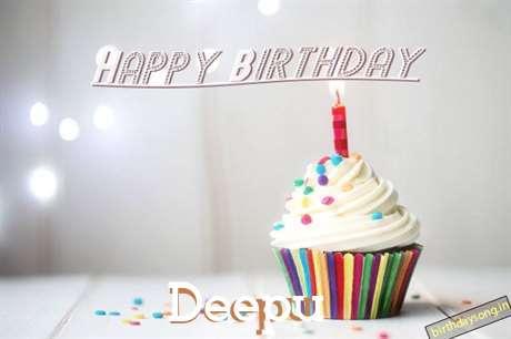 Deepu Birthday Celebration