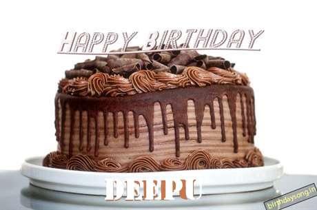 Wish Deepu