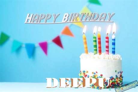 Deepu Cakes