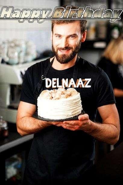 Wish Delnaaz