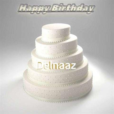 Delnaaz Cakes