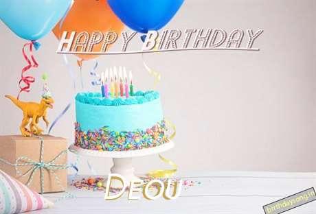 Wish Deou