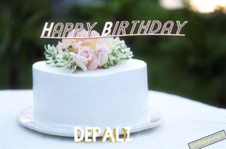 Wish Depali