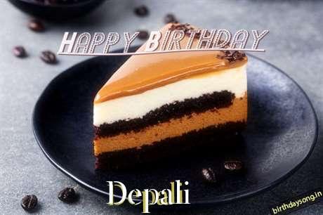 Depali Cakes