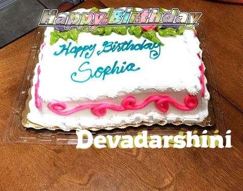 Birthday Images for Devadarshini