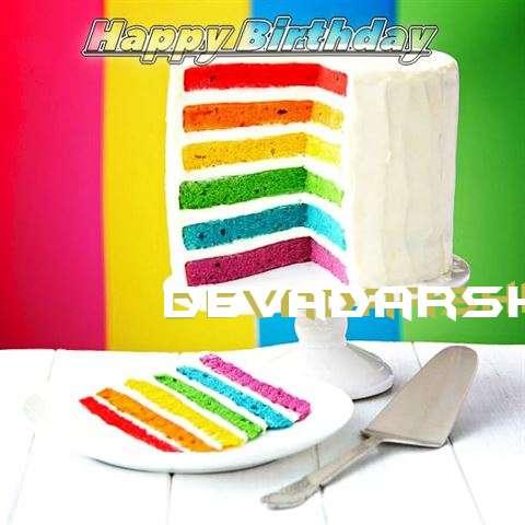 Devadarshini Birthday Celebration