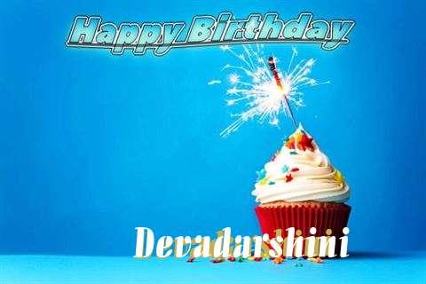 Happy Birthday to You Devadarshini