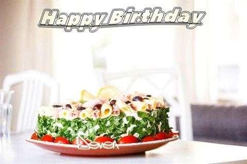 Happy Birthday to You Deven
