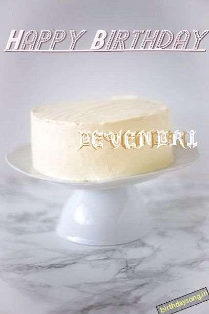 Birthday Images for Devendri