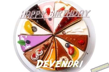 Devendri Cakes