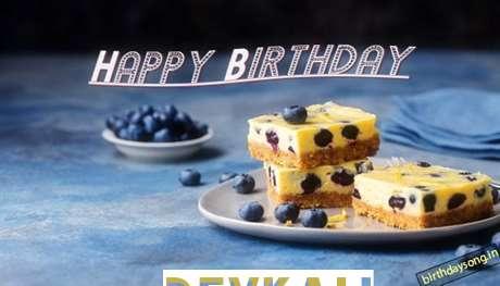 Wish Devkali