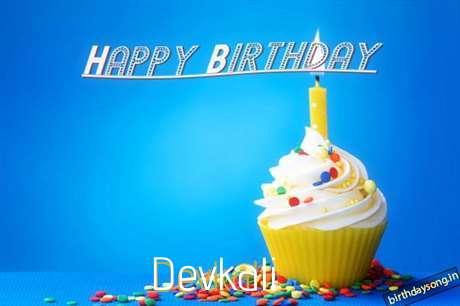 Devkali Cakes
