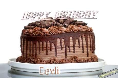 Wish Devli