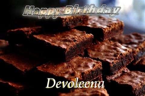 Birthday Images for Devoleena