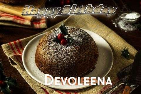 Wish Devoleena