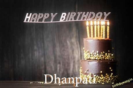 Birthday Images for Dhanpati
