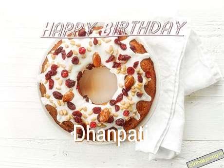 Happy Birthday Wishes for Dhanpati