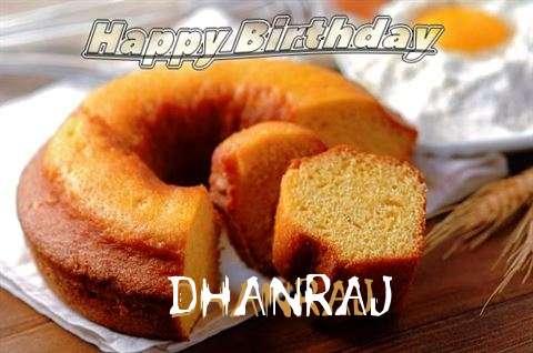 Birthday Images for Dhanraj