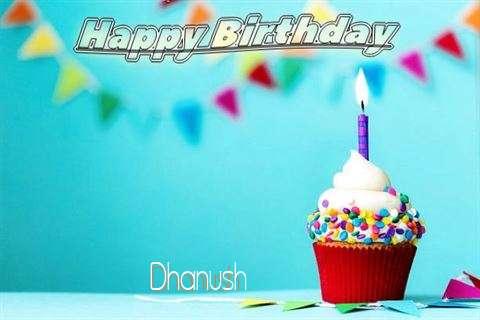 Dhanush Cakes