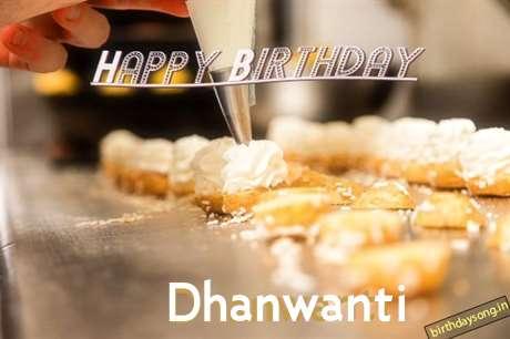 Dhanwanti Birthday Celebration