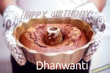 Wish Dhanwanti