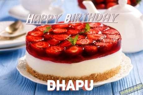 Dhapu Birthday Celebration