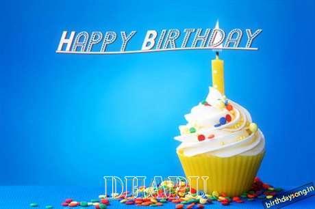 Dhapu Cakes