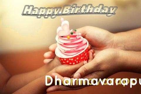Happy Birthday to You Dharmavarapu