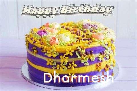 Birthday Images for Dharmesh