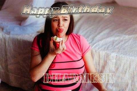 Happy Birthday to You Dharmesh