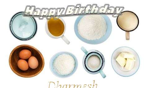 Wish Dharmesh