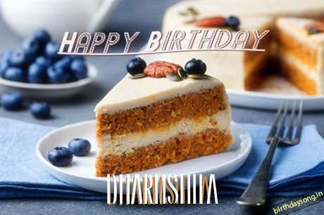 Birthday Images for Dharmshila