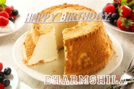 Happy Birthday Wishes for Dharmshila