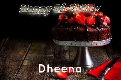 Dheena Birthday Celebration