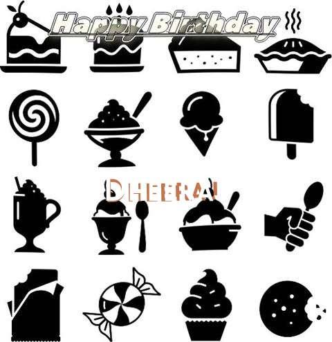 Happy Birthday Dheeraj