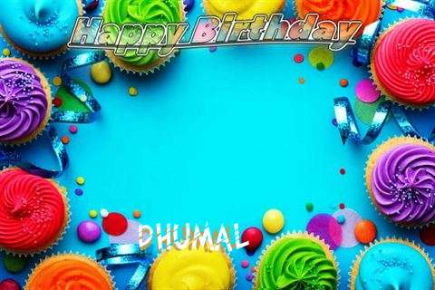 Dhumal Cakes