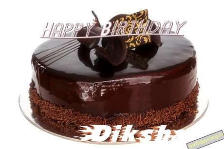 Wish Diksha