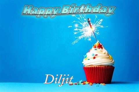 Happy Birthday to You Diljit