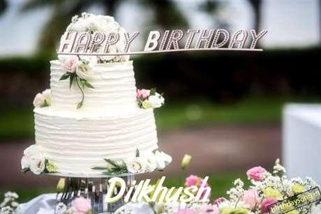 Dilkhush Birthday Celebration