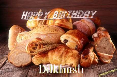 Happy Birthday to You Dilkhush