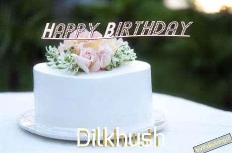 Wish Dilkhush