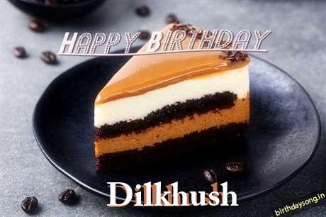 Dilkhush Cakes