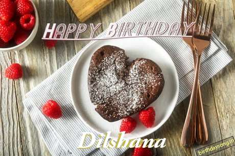 Happy Birthday to You Dilshana
