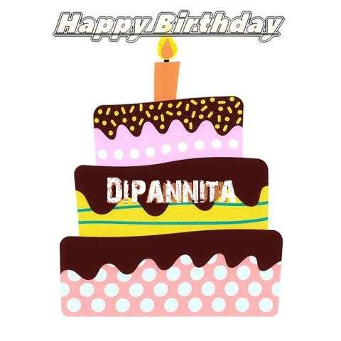 Dipannita Birthday Celebration