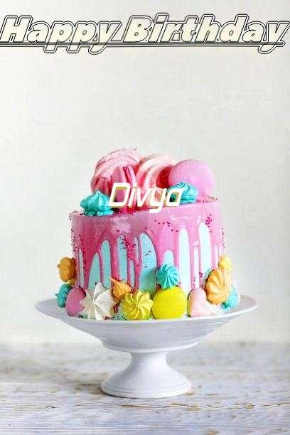 Divya Birthday Celebration
