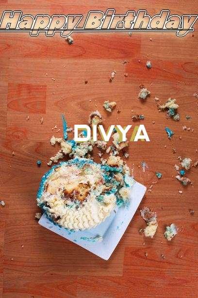 Divya Cakes
