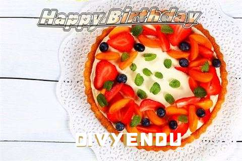 Divyendu Birthday Celebration