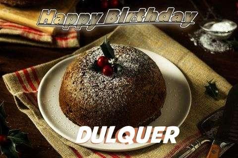 Wish Dulquer