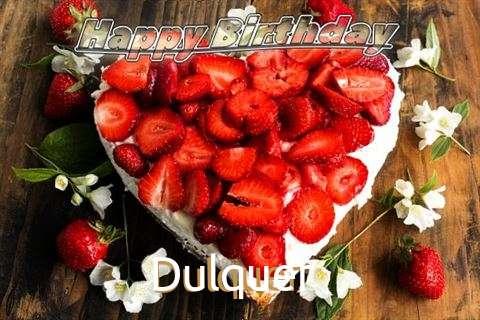 Dulquer Cakes