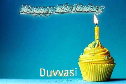 Birthday Images for Duvvasi